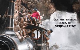 Vrijkaartenactie Jim Button & de Stad van de Draken (nu in de bioscoop)