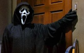 Review Scream (Halloween Throwback)
