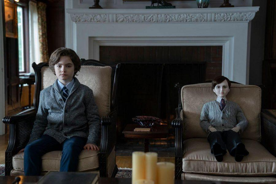 Vrijkaartenactie The Boy: Brahms' Curse (vanaf 27 februari in de bioscoop)