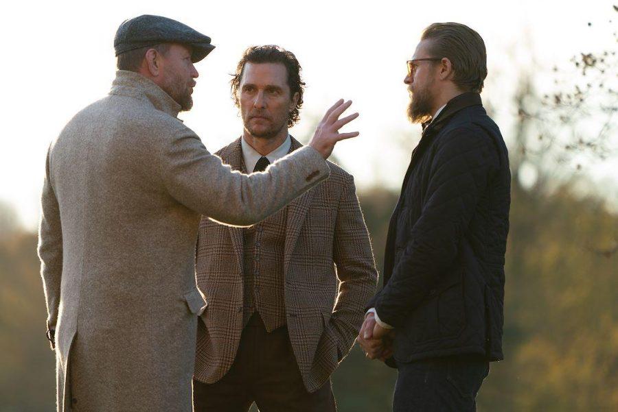Vrijkaartenactie The Gentleman (Vanaf 20 februari in de bioscoop)