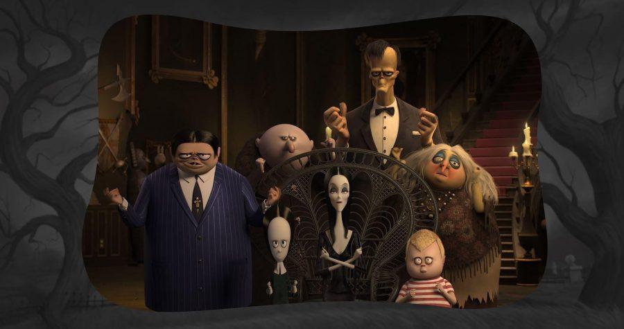 DVD review The Adams Family (Nu verkrijgbaar)