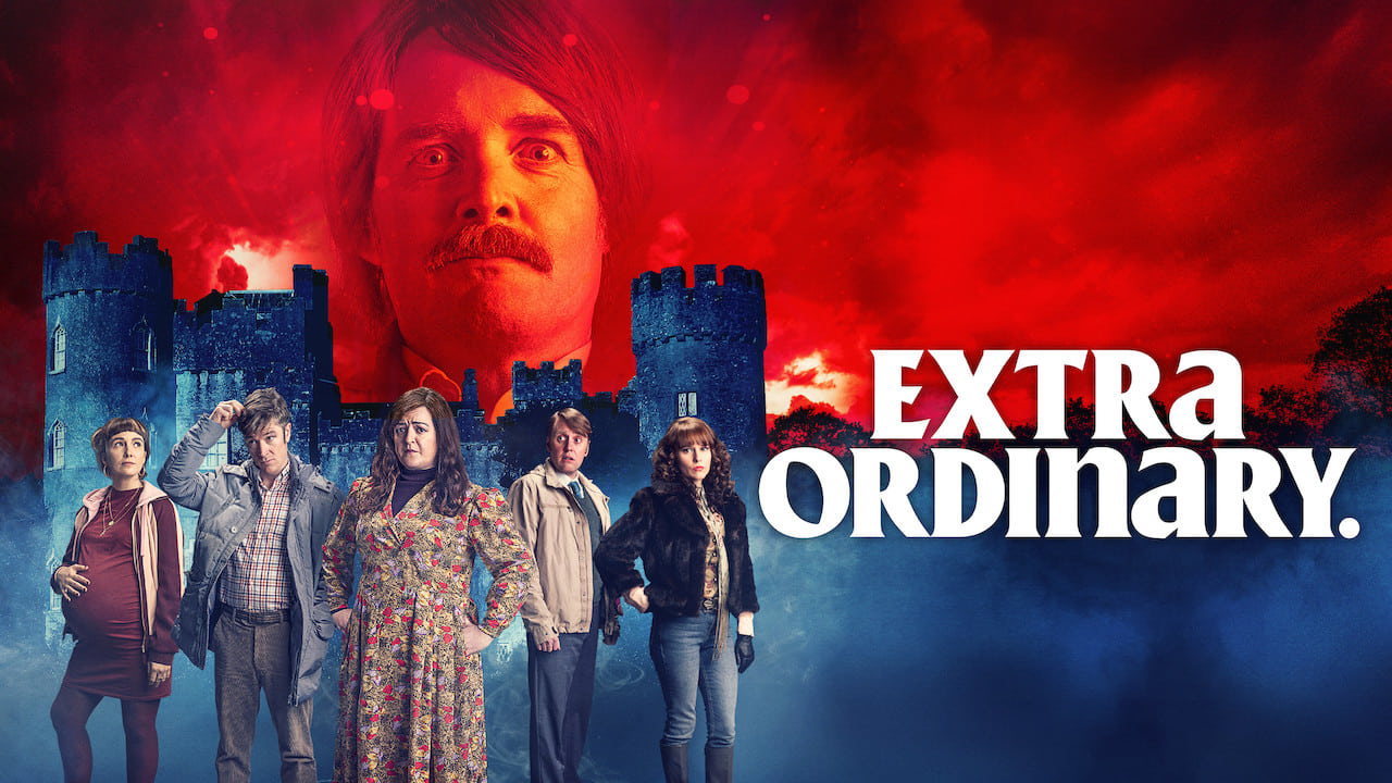 DVD Review Extra Ordinary